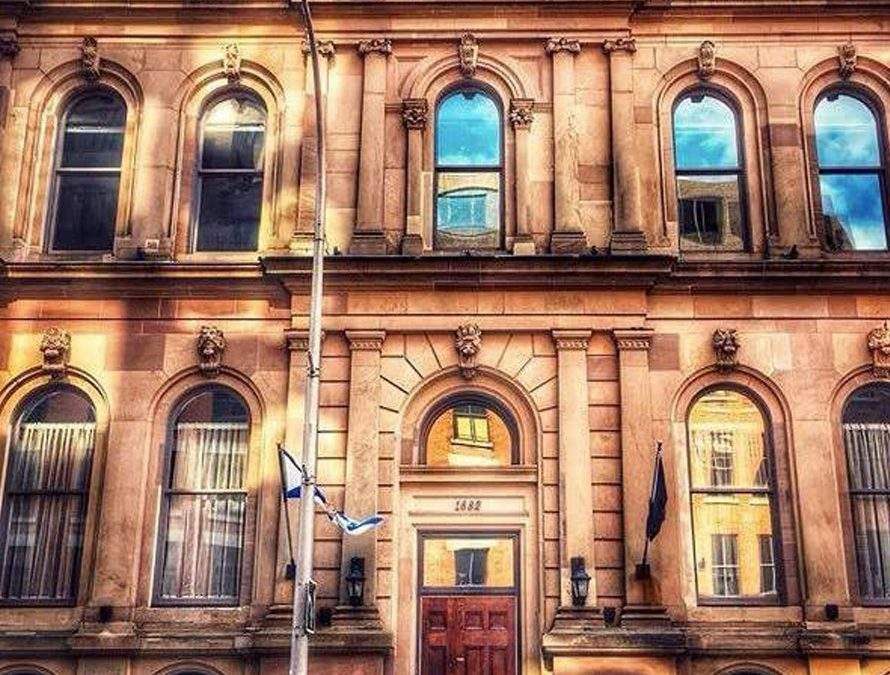 The Halifax Club